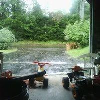 Photo taken at The Garage! by Attila H. on 9/6/2011