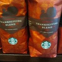 Photo taken at Starbucks by Karen M. on 11/16/2011
