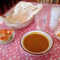 2/1/2012にNobuya S.がナマステ ヒマラヤで撮った写真
