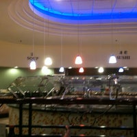 Photo taken at Imperial Buffet by Andrea R. on 10/6/2011