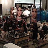 Photo taken at Bobbi Brown Cosmetics by Jeanne M. on 4/20/2012
