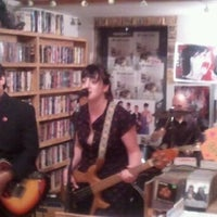 Photo taken at Laurie's Planet of Sound by Dale G. on 8/26/2011