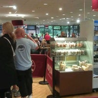 Photo taken at Costa Coffee by John B. on 9/3/2011