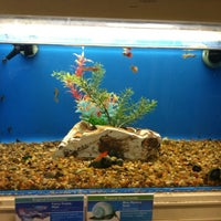 Photo taken at PetSmart by Albert M. on 4/12/2012