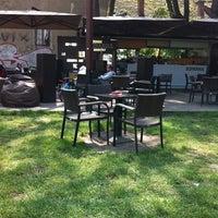 Photo taken at Kiparna by Lana on 4/24/2011