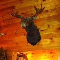 Photo taken at Muddy Moose Restaurant & Pub by Tara G. on 9/30/2011