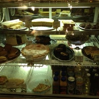 Photo taken at Back to Eden Bakery by Sarah A. on 10/17/2011