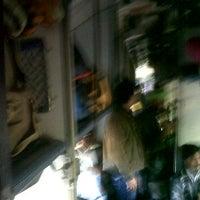 Photo taken at Pawarkheda Railway Station by Adil J. on 1/21/2012