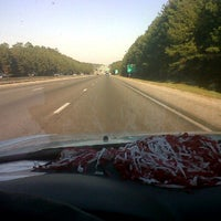 Photo taken at I-459 & John Hawkins Pkwy (AL-150) by Stephanie S. on 10/31/2011