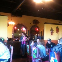 Photo taken at Cebolla's Mexican Grille Auburn by Mike P. on 9/17/2011
