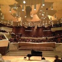 Das Foto wurde bei Philharmonie von Emily J. am 11/14/2011 aufgenommen