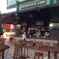 Photo taken at Murphy's Law by Silvia K. on 1/18/2012