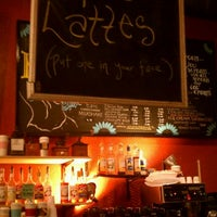 Photo taken at Epic Cafe by Jolene B. on 12/15/2011