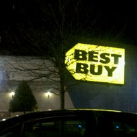Photo taken at Best Buy by Shawn C. on 1/4/2012