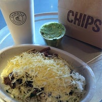 Photo taken at Chipotle Mexican Grill by Lindsay on 5/13/2012
