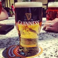 Photo taken at Fado Irish Pub & Restaurant by Matt C. on 6/2/2012