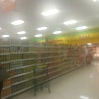 Photo taken at Supermercados Nacional by Michel E. on 7/14/2012