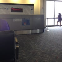 Photo taken at Gate 82 by Denise R. on 7/13/2012
