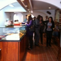 Photo taken at Cassarola by Arturo C. on 12/13/2011