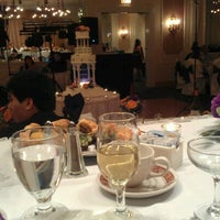 Photo taken at Monastero's Ristorante & Banquets by Jeff M. on 6/17/2012