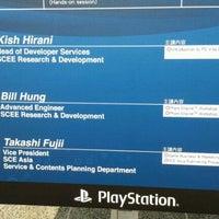Photo taken at PlayStation育成中心 by Bill 熊. on 10/31/2011