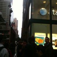 Photo taken at AT&T by Dave B on 10/14/2011