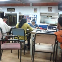 Photo taken at Matrikulasi Kuala Pilah by Zulhaqim K. on 1/19/2012