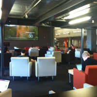 Photo taken at Walter Cronkite School of Journalism & Mass Communication by Amanda C. on 3/29/2012