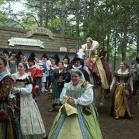 Photo taken at Michigan Renaissance Festival by Mitch on 9/4/2011