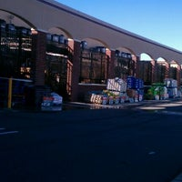 Photo taken at Walmart Supercenter by George J. on 11/23/2011