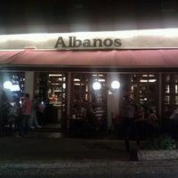 Foto tirada no(a) Choperia Albanos por Daniel M. em 11/5/2011