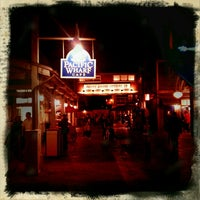 Photo taken at Pacific Wharf by Michael M. on 3/14/2011