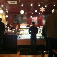 Photo taken at Le Fournil by Ed L. on 12/16/2011