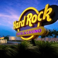 "Photo taken at Hard Rock Hotel & Casino Punta Cana by Sergio ""MATADOR"" S. on 10/28/2011"
