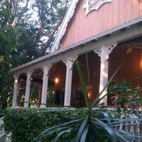 Photo taken at Key Largo Conch House by Artigiano G. on 1/1/2012