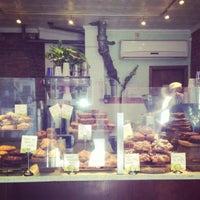 Photo taken at Vesuvio Bakery by Karen H. on 6/6/2012