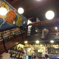 Photo taken at Boteco Cabidinho by Eduardo M. on 7/14/2012