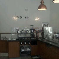 Снимок сделан в Primo Passo Coffee Co. пользователем Fred O. 7/1/2012