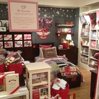 Photo taken at Pottery Barn Kids by Will H. on 12/18/2011