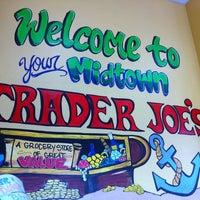 Photo taken at Trader Joe's by Carlos E. on 12/29/2010