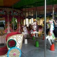 Photo taken at Jungle cruise, taman safari 3 by Nurwidiyantoro P. on 11/11/2011