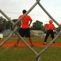 Photo taken at Cal Ripken Baseball by Kristie V. on 2/19/2012