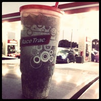 Photo taken at RaceTrac by Kevin K. on 12/3/2011