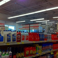Photo taken at Advance Auto Parts by Adam P. on 9/24/2011