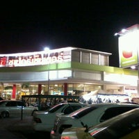 Photo taken at Big C by Muay Y. on 12/28/2011