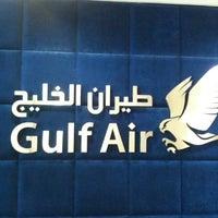 Photo taken at Golden Falcon Lounge by Salah on 8/21/2012