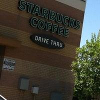 Photo taken at Starbucks by Scott L. on 7/29/2012