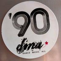 Foto scattata a DMA - dance music all da Giuliano P. il 4/28/2011