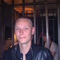 Photo taken at Jailhouse CPH by Anders Wøhlk N. on 9/25/2011