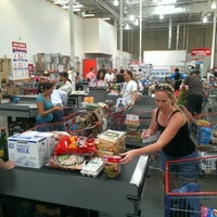 Photo taken at Costco Wholesale by Steve on 9/9/2012